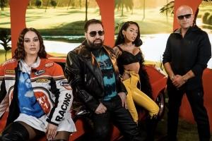 Costi Ioniță, Florin Salam și Ruby lansează piesă cu un cunoscut artist internațional Juan Magan