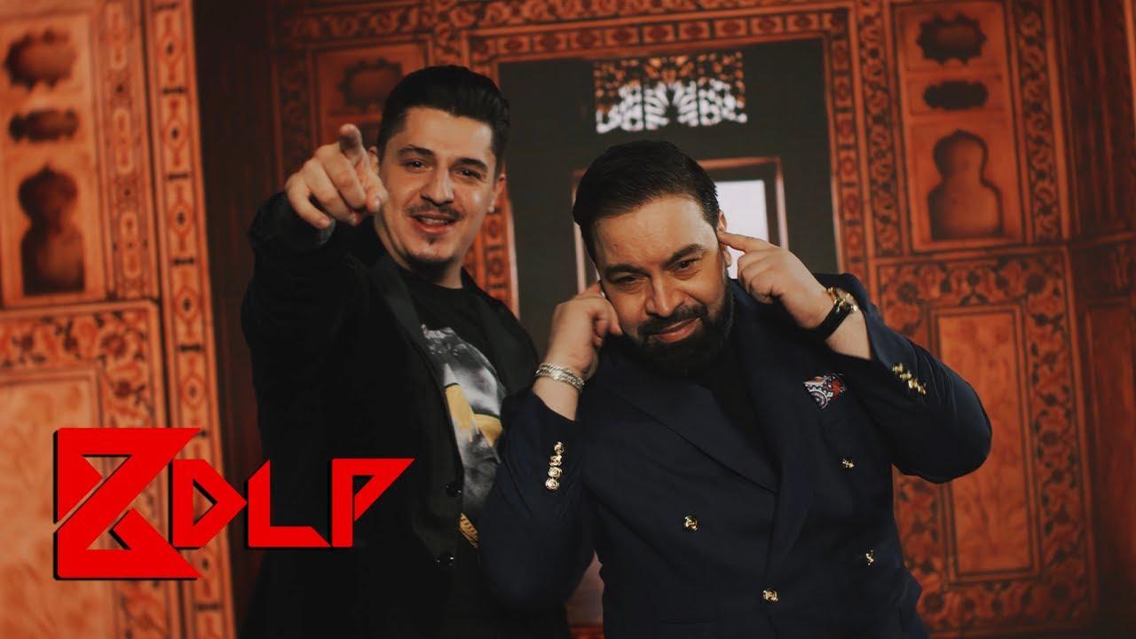 Bogdan DLP ❌ Florin Salam - Omul Norocos - Official Video